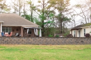 Full-view-retaining-wall-BetweentheEdges-NorthAugustaSC-landscaping