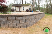 Retaining-wall-around-pool-Between-the-Edges-AugustaGA-landscape-design