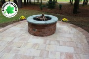 Alternate-view-patio-fire-pit-landscaping-North-Augusta-SC