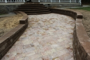 Custom-hardscape-design-Between-the-Edges-EvansGA