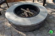 backyard fire pit edgefield sc