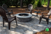 backyard fire pit north augusta sc