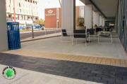 commercial landscaping evans ga