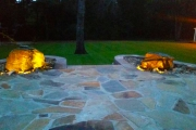 hardscape design north augusta sc