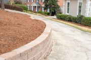 Retaining-wall-side-view-BetweentheEdges-landscaping-MartinezGA