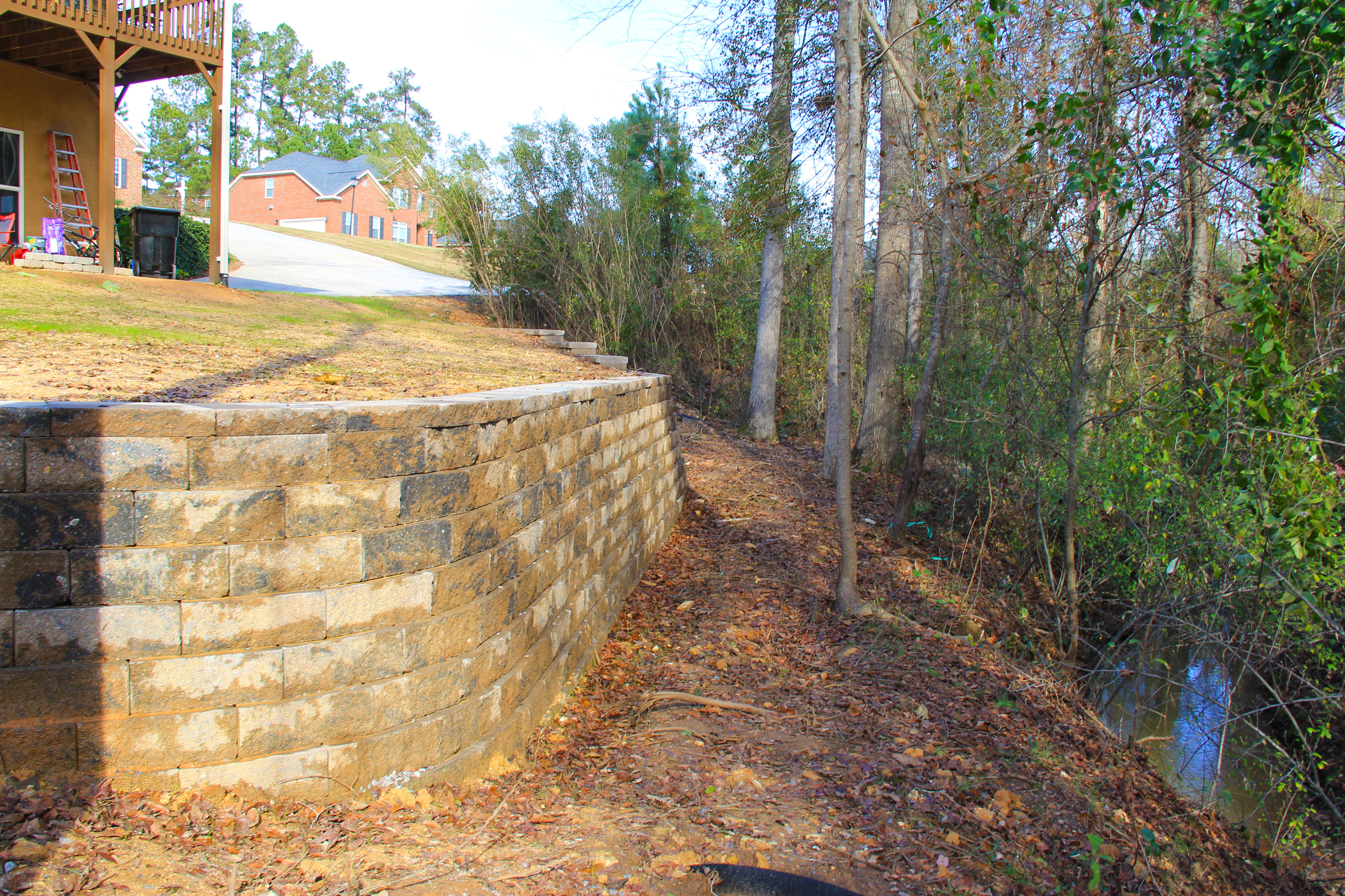 100 landscaping augusta ga landscapers linsey
