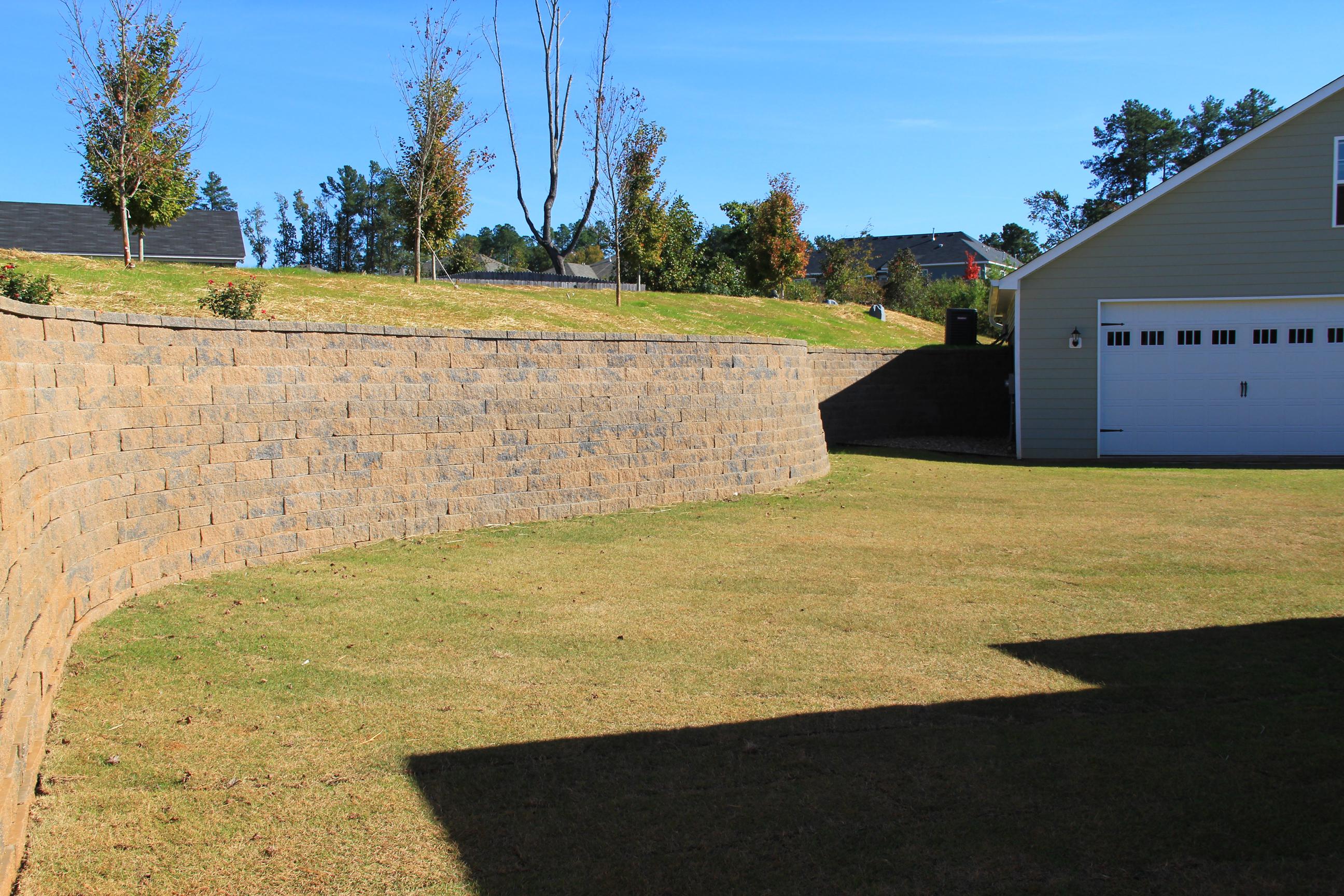 New Lawn Care Augusta Ga
