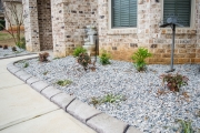 landscape design north augusta sc