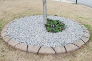plant bed installation augusta ga