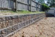 Retaining Wall North Augusta SC