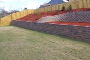 augusta ga retaining wall