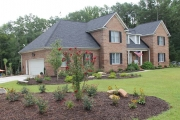 Plant Bed Landscaping Augusta GA