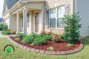 Plant Bed Landscaping North Augusta SC