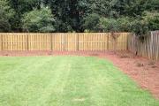 Plant Bed Landscaping Evans GA