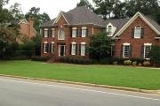 Residential Landscaping Granteville SC