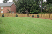 Plant Bed Landscaping Grovetown GA