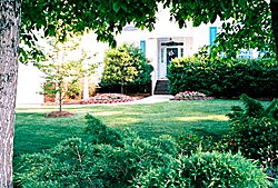 augusta evans grovetown residential landscaping services