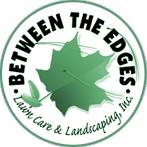 Between the Edges Logo
