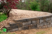 Retaining-wall-curve-Between-the-Edges-NorthAugustaSC-backyard-design