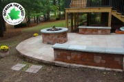 fire-pit-outdoor-seating-landscaper-Between-the-Edges-North-Augusta-SC