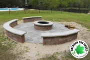 patio-with-fire-pit-and-seating-Between-the-Edges-landscaper-Martinez-GA