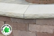 pavers-on-seating-wall-Between-the-Edges-hardscaping-Grovetown-GA