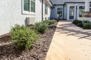 commercial landscape design evans ga