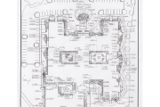 Benton House Landscaping Plans