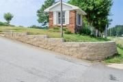 Retaining Wall Augusta GA