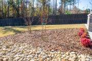 installing plant beds evans ga
