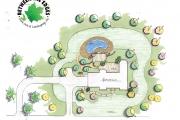 Edgefield South Carolina Landscape Design