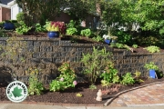 Retaining-wall-with-landscaping-Between-the-Edges-AugustaGA