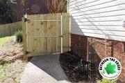 fence-gate-installation-Between-the-Edges-landscaper-Augusta-GA