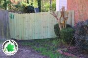 fence-installation-Between-the-Edges-landscaping-Martinez-GA