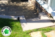 Stucco-steps-Between-the-Edges-landscaping-AugustaGA