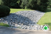 alt-view-rock-ditch-maintenance-weed-barrier-Between-the-Edges-lawn-care-Evans-GA