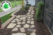 alt-view-paver-path-from-screened-porch-to-yard-landscaping-Between-the-Edges-Augusta-GA
