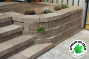 Retaining-wall-curve-Between-the-Edges-landscaping-North-Augusta-SC