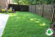 Zoysia-sod-in-backyard-Between-the-Edges-landscaping-Aiken-SC