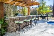 Outdoor Kitchen Augusta GA