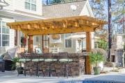 Outdoor Kitchen Rvans GA