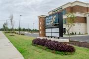 Evans Ga Commercial Landscape Design Augusta GA