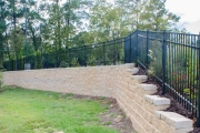 Retaining Wall Construction Evans GA
