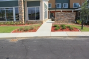 Residential Landscaping Evans GA