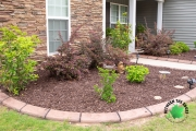 Front-bed-quick-curb-Between-the-Edges-North-Augusta-SC