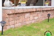Seat-wall-paver-landscaping-lawn-maintenance-Between-the-Edges-North-AugustaSC